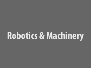 Robotics & Machinery
